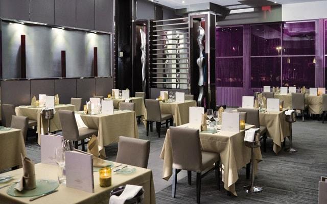 Hotel Riu Palace Península All Inclusive, variado y rico menú para tus alimentos