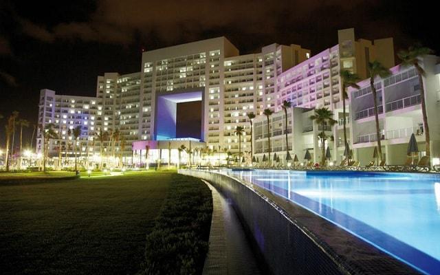 Hotel Riu Palace Península All Inclusive, noches inolvidables