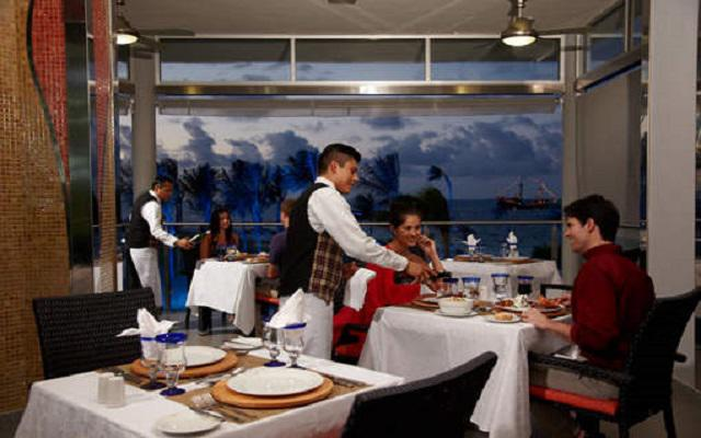 Hotel Riu Palace Península All Inclusive, prueba el menú de cortes del Steakhouse