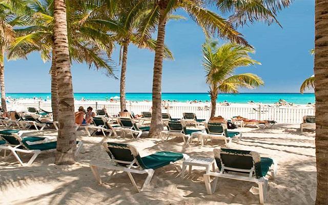 Hotel Riu Palace Riviera Maya, relájate con las brisas del mar