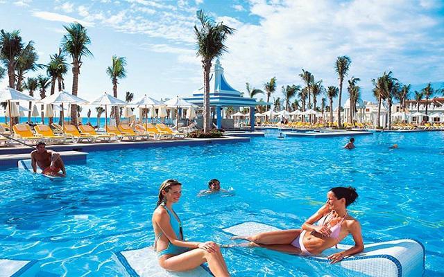 Hotel Riu Palace Riviera Maya, amenidades de calidad