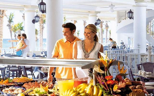 Hotel Riu Palace Riviera Maya, disfruta una variada propuesta gastronómica