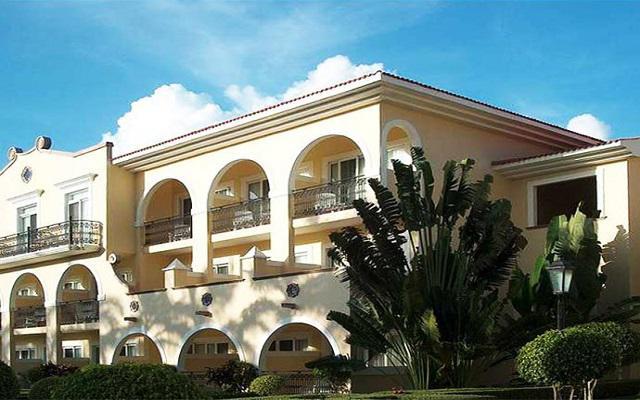 Hotel Riu Palace Riviera Maya, instalaciones de lujo