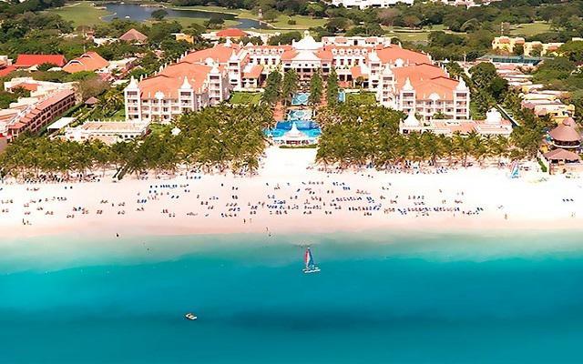 Hotel Riu Palace Riviera Maya en Playa del Carmen