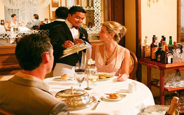 Hotel Riu Palace Riviera Maya, atención y servicio de calidad