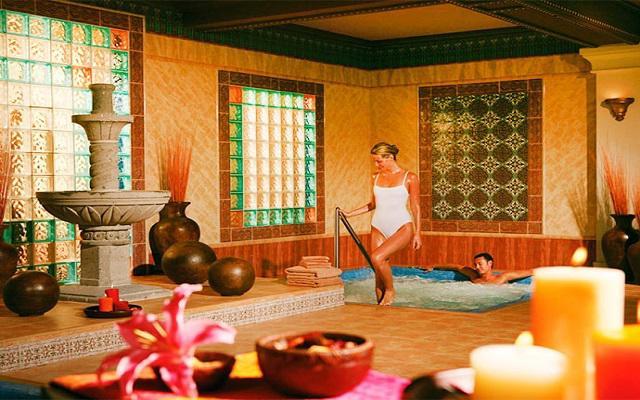 Hotel Riu Palace Riviera Maya, permite que te consientan en el spa
