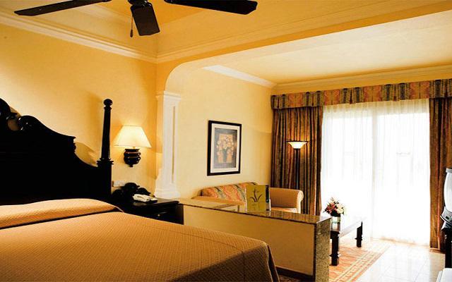 Hotel Riu Palace Riviera Maya, habitaciones diseñadas para tu confort