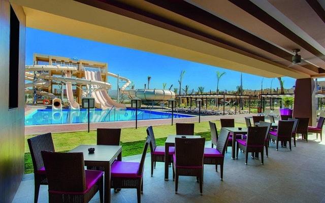 Hotel Riu Santa Fe, confort en cada sitio