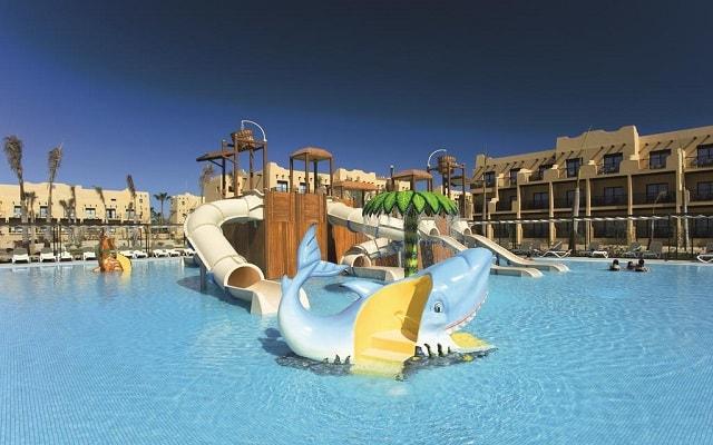 Hotel Riu Santa Fe, diversión para los pequeños de la familia