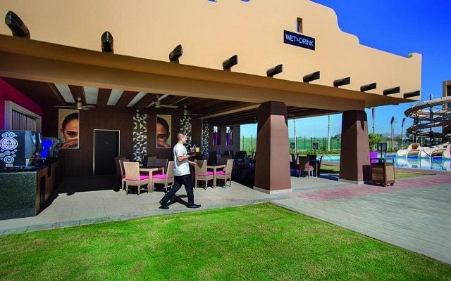 Hotel Riu Santa Fe, servicio de calidad