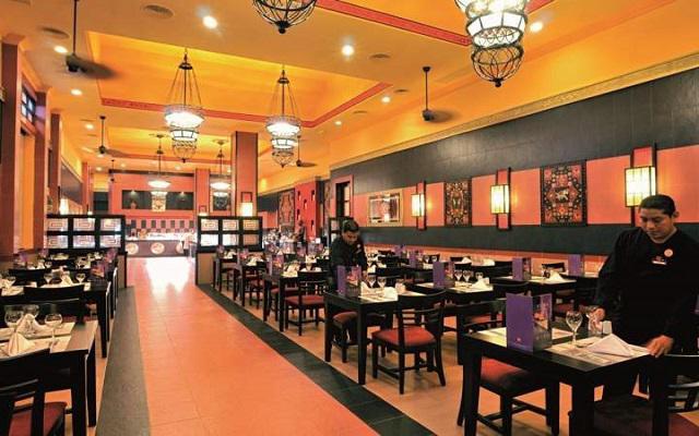 Hotel Riu Tequila, ambientes ideales para disfrutar los alimentos