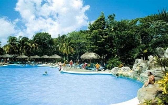 Hotel Riu Tequila, disfruta de la naturaleza