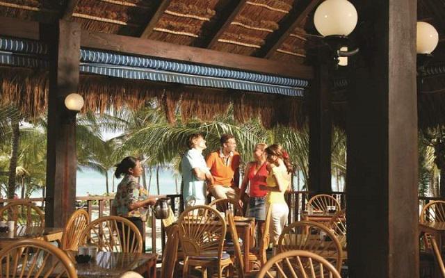 Hotel Riu Tequila, Restaurante La Lupita