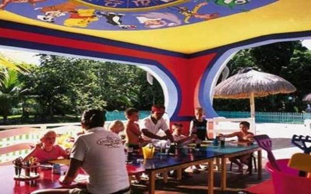 Hotel Riu Tequila, los pequeños podrán divertirse en el club de niños