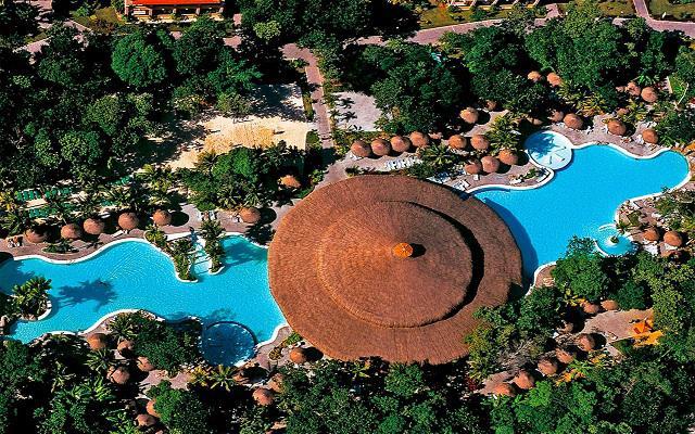 Hotel Riu Tequila en Playa del Carmen