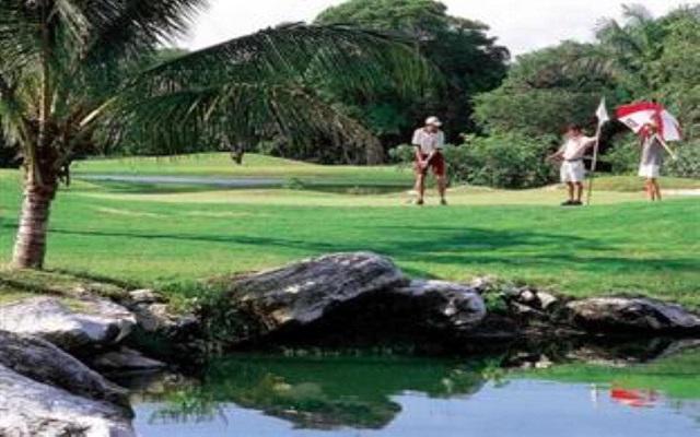 Hotel Riu Tequila, practica tu deporte favorito