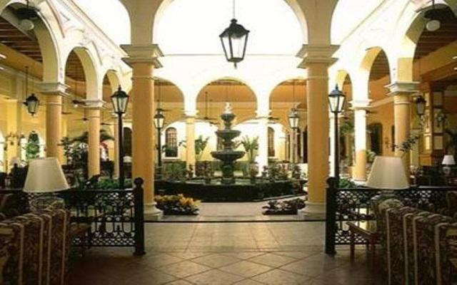 Hotel Riu Tequila, ambientes fascinantes