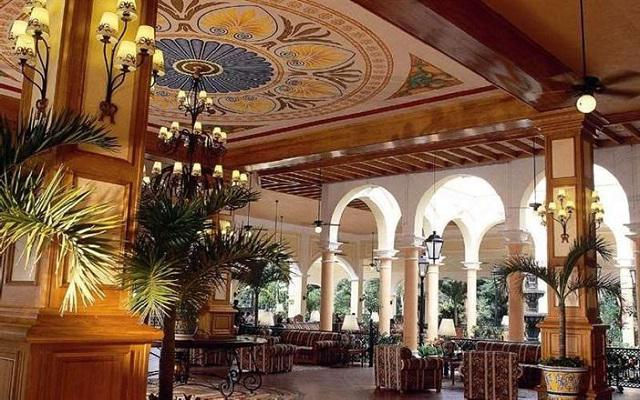 Hotel Riu Tequila, Lobby