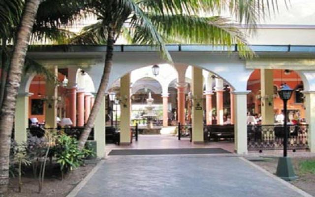 Hotel Riu Tequila, hermosas instalaciones estilo colonial