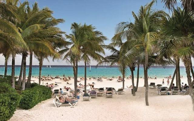 Hotel Riu Tequila, día de playa con el mejor servicio