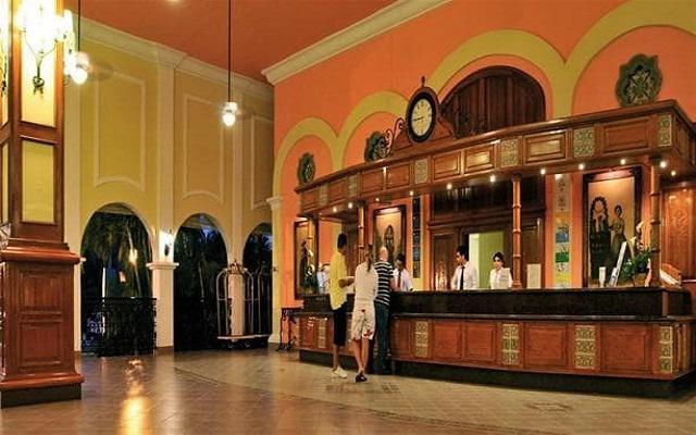 Hotel Riu Tequila, atención personalizada desde el inicio de tu estancia