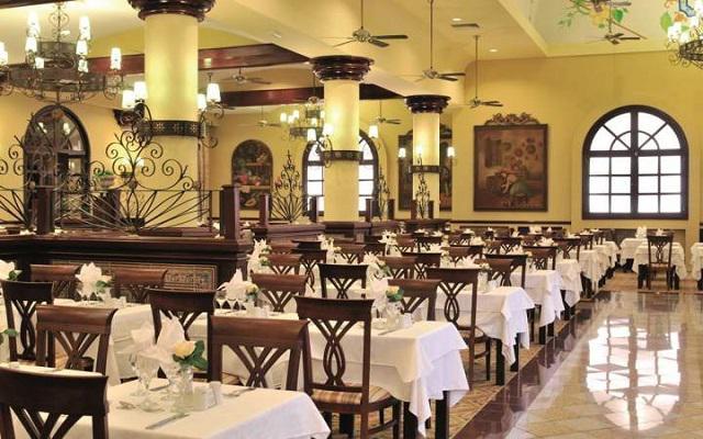 Hotel Riu Tequila, Restaurante Jalisco