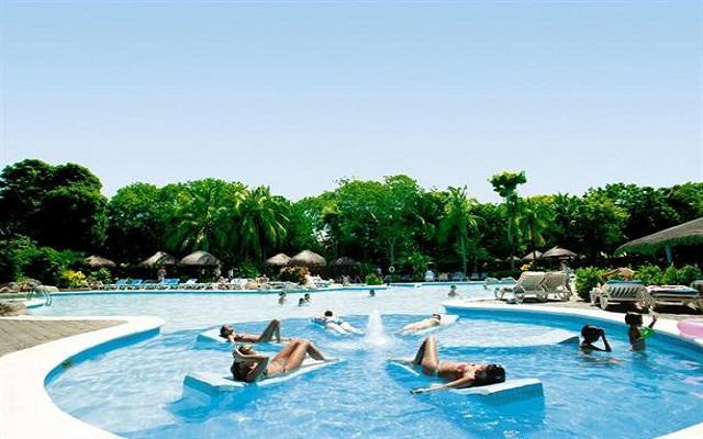 Hotel Riu Tequila, espacio ideal para asolearte