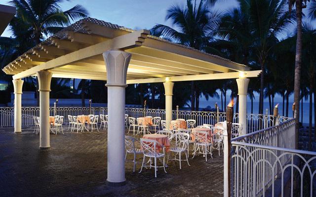Hotel Riu Vallarta All Inclusive, ambientes únicos