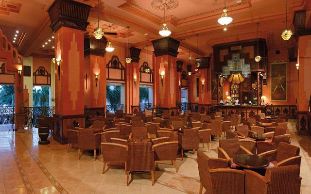 Hotel Riu Vallarta All Inclusive, Bar Astoria