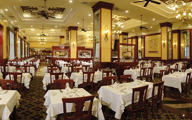 Hotel Riu Vallarta All Inclusive, escenario ideal para tus alimentos