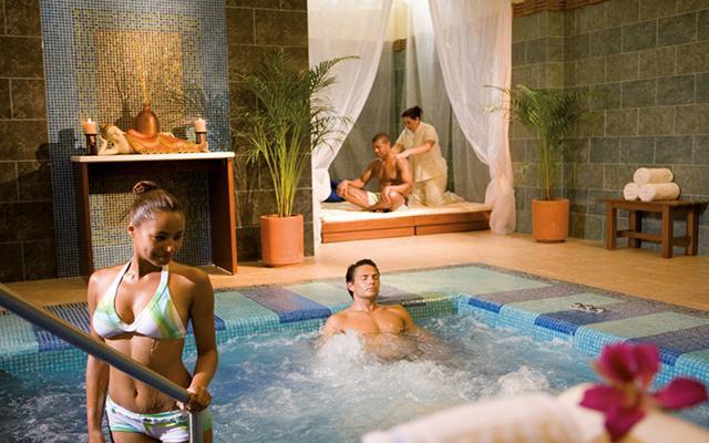 Hotel Riu Vallarta All Inclusive, disfruta el servicio de spa