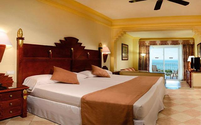 Hotel Riu Vallarta All Inclusive, amplias y cómodas habitaciones
