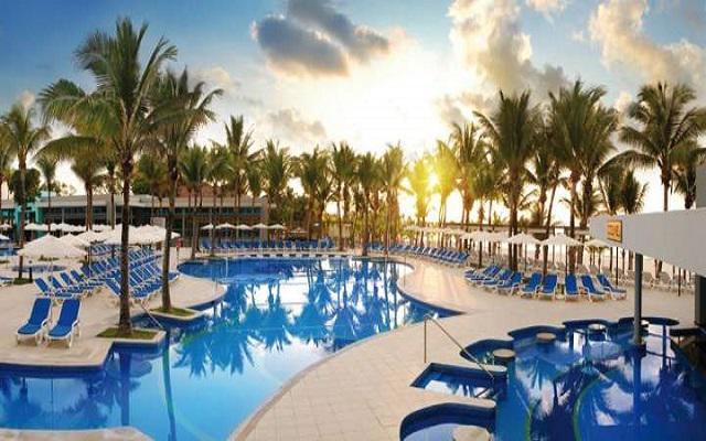 Hotel Riu Yucatán, sitios acondicionados para tu comodidad