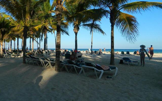 Hotel Riu Yucatán, amenidades de calidad