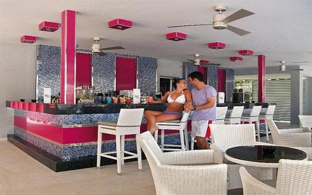 Hotel Riu Yucatán, Bar Ibiza