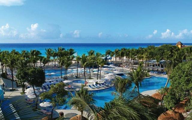 Hotel Riu Yucatán en Playa del Carmen