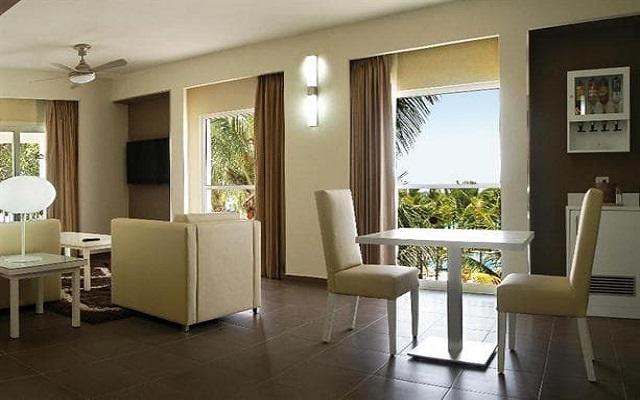 Hotel Riu Yucatán, habitaciones bien equipadas