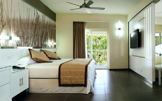 Hotel Riu Yucatán, habitaciones acogedoras para un buen descanso