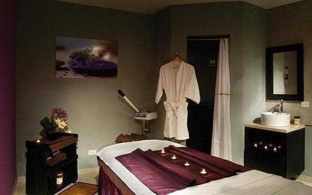 Hotel Riu Yucatán, disfruta de masaje en el spa