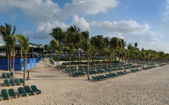 Hotel Riu Yucatán, instalaciones preparadas para tu confort