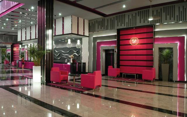 Hotel Riu Yucatán, atención personalizada desde el inicio de tu estancia