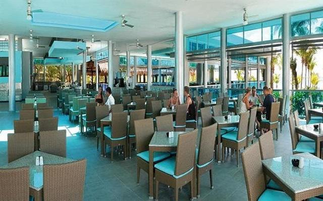Hotel Riu Yucatán, elegancia y confort en cada ambiente