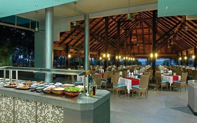 Hotel Riu Yucatán, ricos platillos para deleitar tu paladar