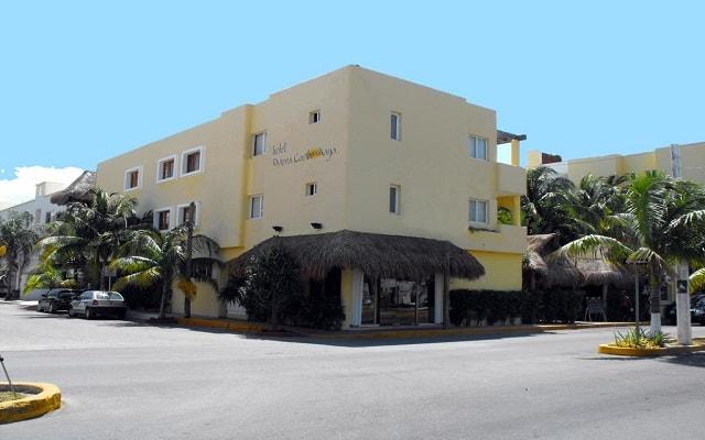 Hotel Riviera Caribe Maya en Playa del Carmen