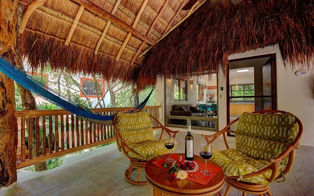 Hotel Riviera Maya Suites, espacios pensados para tu descanso