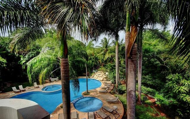 Hotel Riviera Maya Suites en Playa del Carmen