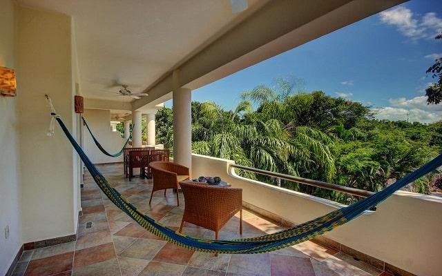 Hotel Riviera Maya Suites, espacios agradables para relajarte