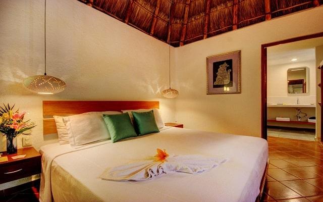 Hotel Riviera Maya Suites, disfruta al máximo tu estancia
