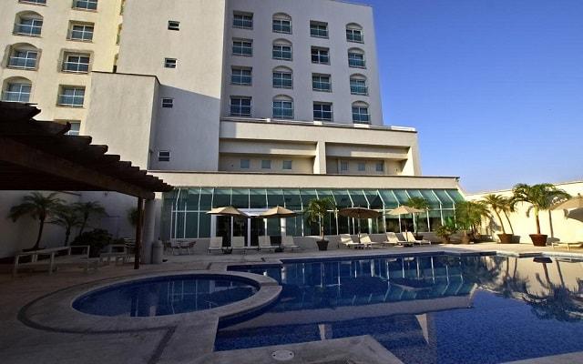 Hotel Rívoli Select en Boca del Río