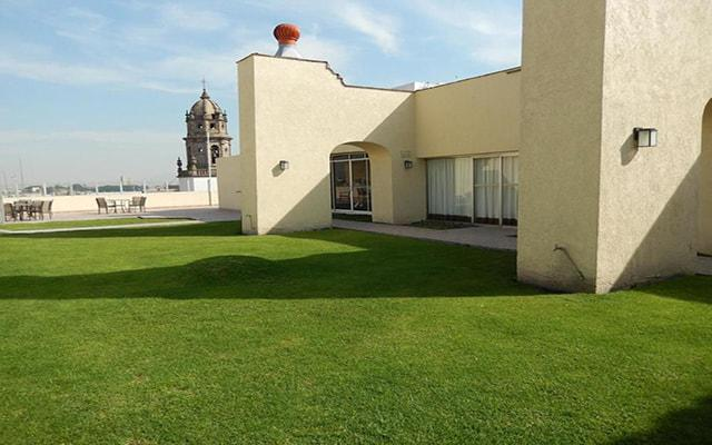 Hotel Roma Guadalajara, servicio y atención de calidad